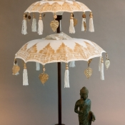 bronze-buddha-under-double-temple-umbrella