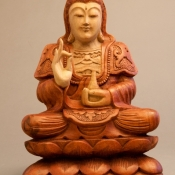 carved-wooden-kuan-yin