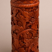 carved-wooden-umbrella-stand