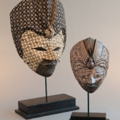batik-wood-masks