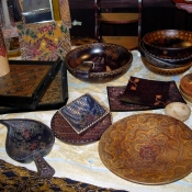 batik-wooden-table-top-collection