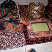 collection-of-batik-wood-products