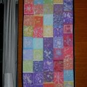 Folkshul Batik Quilts