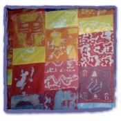Flint Hill School Quilt
