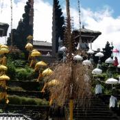 Pura Besaki Besaki Temple for Ceremony