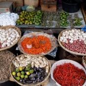 Spice Market Bima Flores