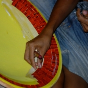 painted-glass-tiles-glued-to-clay-bowl