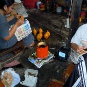 waxing-batik-wooden-bowls