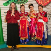 Indonesian Cultural Club 2012