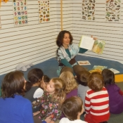 Indonesian Storytime 2012