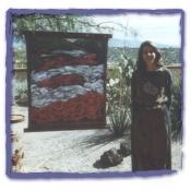 Ross & Russo Gallery, Tubac, Arizona, 1997