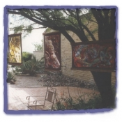 Ross & Russo Gallery, Tubac, Arizona, 1997