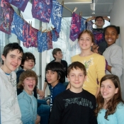french-students-in-drying-room