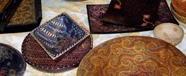 Batik Wood